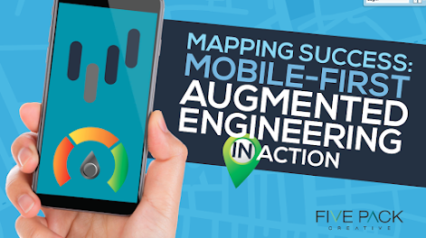 Mapping Success: Principles of Mobile-first Maturity Augmented Engineering