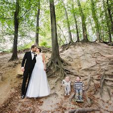 Hochzeitsfotograf Alex Muchnik (muchnik). Foto vom 02.04.2015