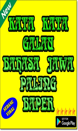 Download Kata Kata Galau Bahasa Jawa Paling Baper Free For A