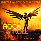 Rock & Roll Angel (Linda's Song)