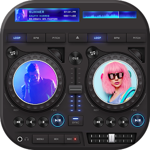 Download 3d dj mixer music for pc - Google chrome 3d home design app ...