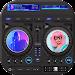 3D DJ Mixer Music icon