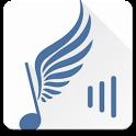 CROW Плеер для Музыки из Контакта icon