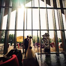 Свадебный фотограф Дмитрий Шумеев (wedmoment). Фотография от 08.05.2018