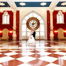 Wedding photographer Olga Gubernatorova (Gubernatorova). Photo of 12.02.2016