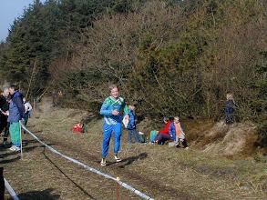 Photo: 28-30/3 Påskeløb 28/3: Nr. Vosborg Plantage