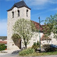 photo de Saint Barthélémy (cieurac)