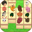 Onet Connect Animal 3D icon