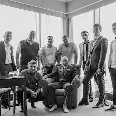 Wedding photographer Artem Shikunov (artshikunov). Photo of 22.07.2017
