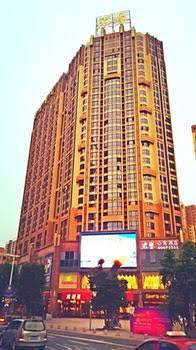 The Glory Best Residence Apartment Hotel