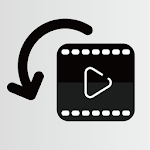 Rotate Video FREE Icon