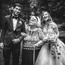 Wedding photographer Nicu Ionescu (nicuionescu). Photo of 23.07.2018