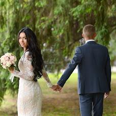 Wedding photographer Andrey Basov (Basov31). Photo of 09.05.2018