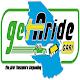 getAride Tanzania Carpooling icon