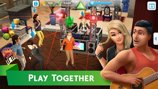 The Sims™ Mobile 11.0.3.169545 MOD (Unlimited Money) 4