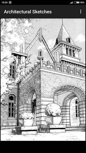 Architectural Sketches 1.4 screenshots 8