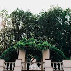 Wedding photographer Aleksandr Tegza (SanyOf). Photo of 09.07.2017