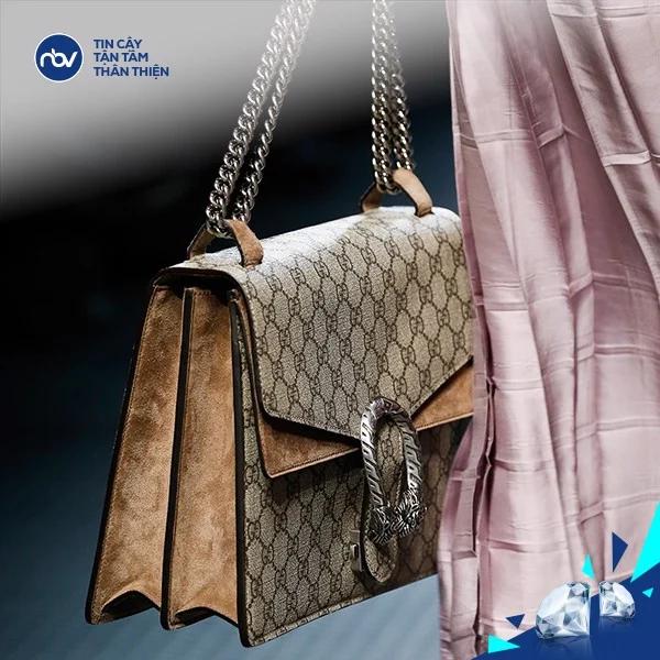 Cách phân biệt túi Gucci thật- giả