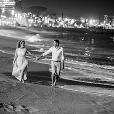 Wedding photographer Tünde Koncsol (tundekoncsol). Photo of 19.01.2018