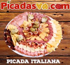 Picada Italiana desde 1950