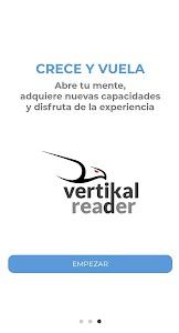 Vertikal Reader 1.0.17