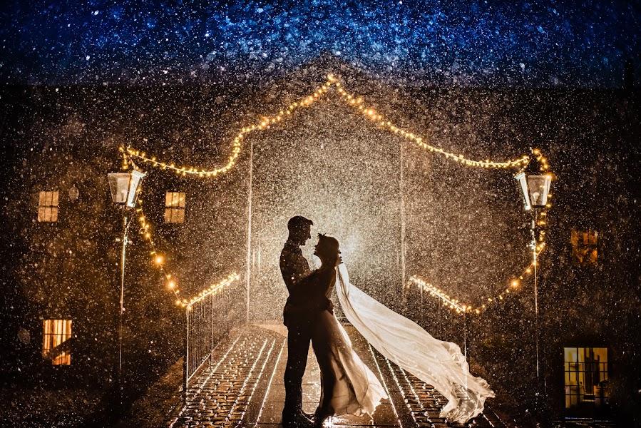 Свадебный фотограф Ricky Baillie (baillie). Фотография от 23.01.2019