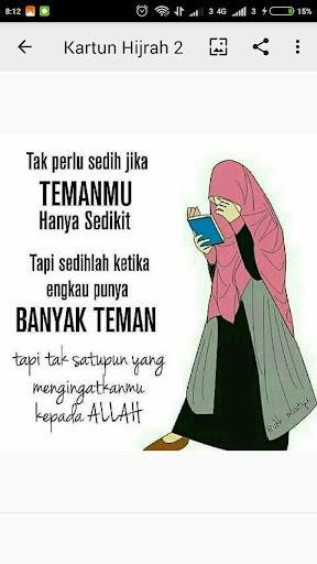 Download Gambar Muslimah Hijrah