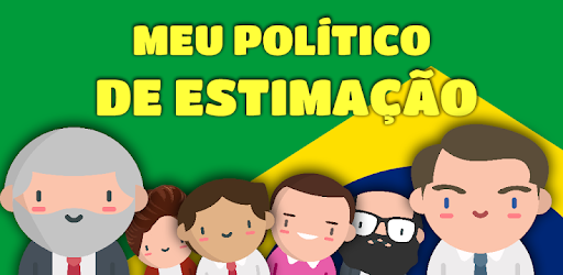 Adopt and customize a Brazilian politician. Have fun and discuss to be elected.