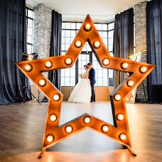 Wedding photographer Roman Pavlov (romanpavlov). Photo of 07.04.2018