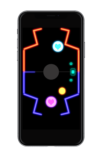 Glowing Hockey  screenshots EasyGameCheats.pro 1
