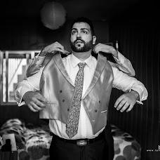 Fotógrafo de bodas Ismael Peña martin (Ismael). Foto del 21.07.2018