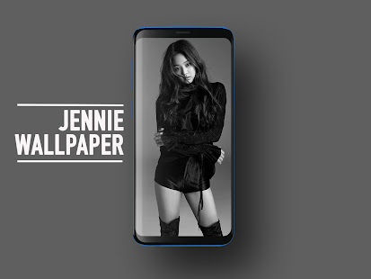 Jennie Blackpink Wallpapers Kpop Hd Apps On Google Play