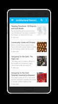 Architecture App - screenshot thumbnail 14