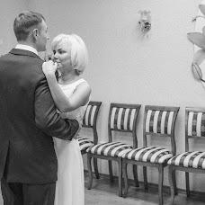 Wedding photographer Tatyana Volgina (VolginaTat). Photo of 28.03.2016