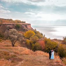 Wedding photographer Sergey Vyshkvarok (vyshkvarok80). Photo of 25.10.2017