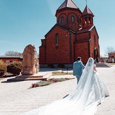 Wedding photographer Gayana Borisovna (Borisovna87). Photo of 18.02.2018