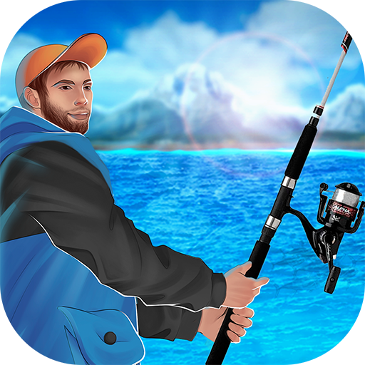 Fishing Clash Simulator: Hook Catch & Hunting Game