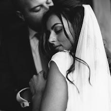 Svatební fotograf Vitaliy Mironyuk (mironyuk). Fotografie z 23.08.2017