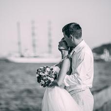 Wedding photographer Denis Postrygaylo (densang). Photo of 18.10.2016
