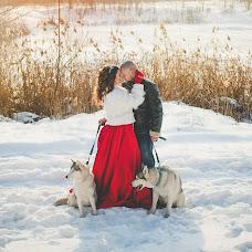 Wedding photographer Ekaterina Sandugey (photocat). Photo of 04.03.2018