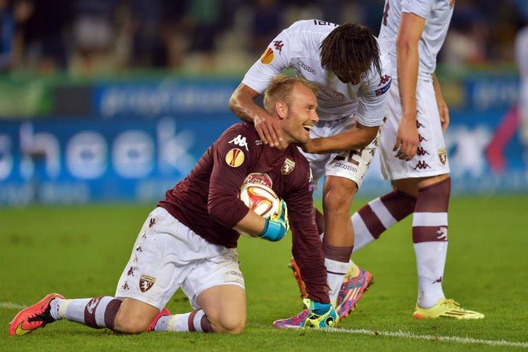 Groupe B: Torino sur le fil