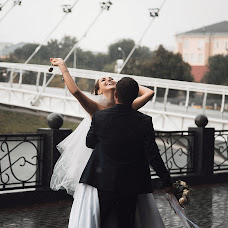Wedding photographer Igor Shashko (Shashko). Photo of 08.09.2017