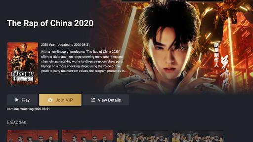 iQIYI Video u2013 Dramas & Movies 4.8.0 screenshots 7