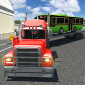 Bus Transport Simulator
