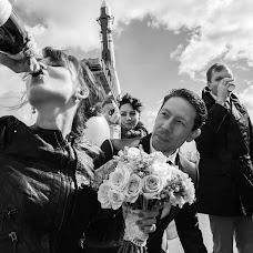 Wedding photographer Aleksandr Kulikov (Peshe). Photo of 01.06.2014