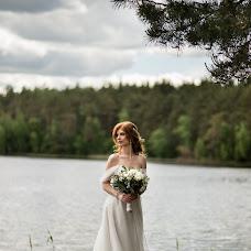 Wedding photographer Elena Oskina (oskina). Photo of 20.07.2017