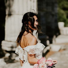 Wedding photographer Ayşegül Aydın (Bogaziciphoto). Photo of 18.07.2018