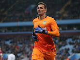 Officiel: meilleur gardien de Belgique à deux reprises, mais flop en Angleterre, il retourne en Croatie