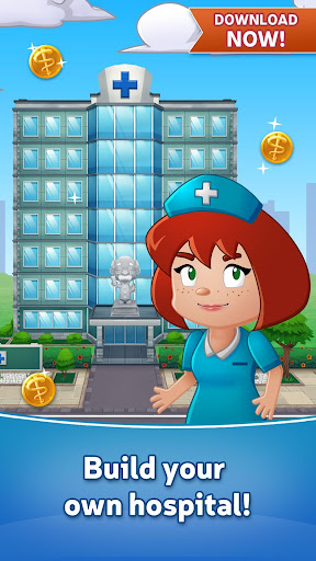 Kapi Hospital Tower 1.24.4 screenshots 1
