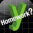 yHomework - Math Solver apk